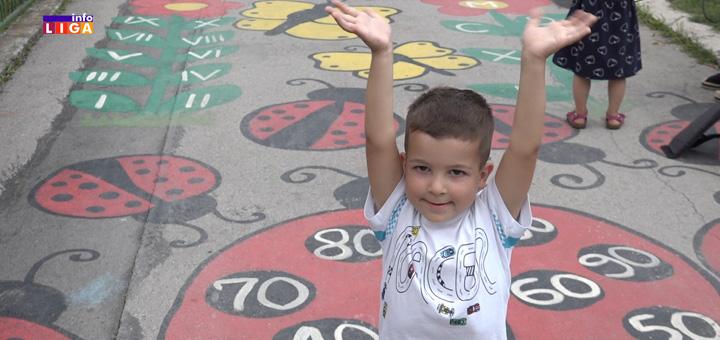 il-slika-poligon- Maštom i bojama deca u Jeseništu kod Ivanjice dobila učionicu i igraonicu (VIDEO)