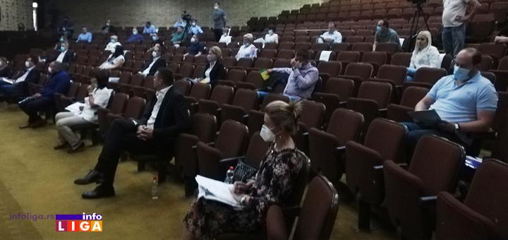 IL-Lokalni-parlament-dva-Ivanjica Ivanjički parlament u četvrtak bira predsednika, zamenika, veće...