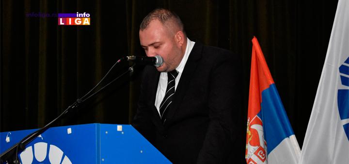 IL-Momicilo-Mitrovic Izglasna nova vlast opštine Ivanjica - Momčilo Mitrović predsednik (VIDEO)