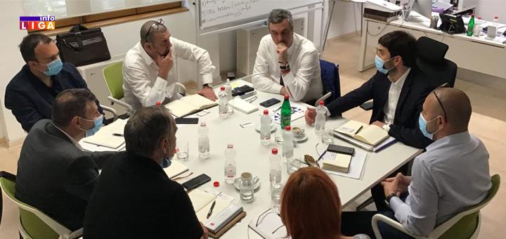 IL-Privrednici-1 Projekti ivanjičke kompanije ''Matis Group'' dobili podršku Vlade RS