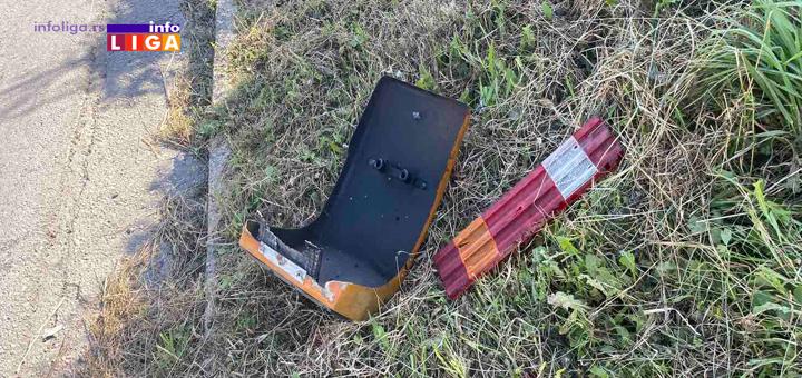 IL-Saobracajna-nezgoda-4 Teška saobraćajna nezgoda na ulazu u Ivanjicu (FOTO)