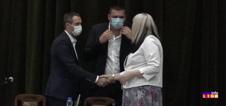 il-bili-i-vlade Novi lokalni parlament opštine Ivanjica (VIDEO)