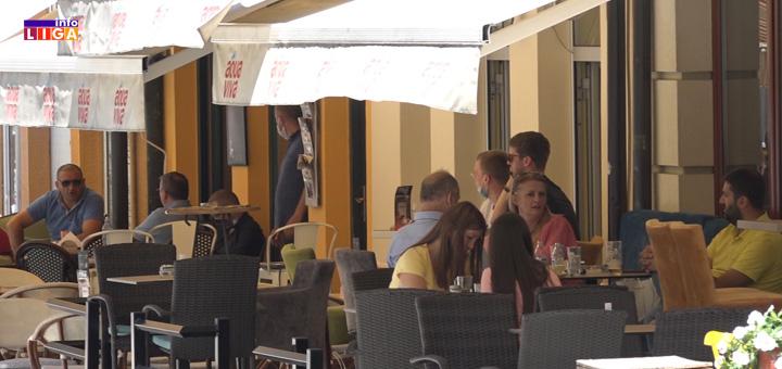 il-ivanjica-kafic Koliko se Ivanjičani pridržavaju propisanih mera zaštite? (ANKETA)