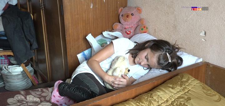 IVANJICA: Beskrajna tuga pod kapom nebeskom-Mali Jovanovići bez osnovnih uslova za život (VIDEO)