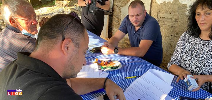 il-jovanovici Bravo za humanost! Počinje izgradnja kuće porodici Jovanović (VIDEO)