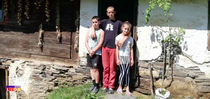 il-jovanovici1 Bravo za humanost! Počinje izgradnja kuće porodici Jovanović (VIDEO)