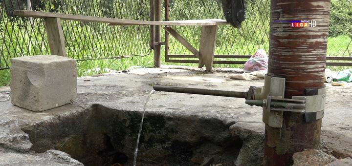 il-prilicki-kiseljak Izvorište mineralne vode u Priličkom kiseljaku postaje deponija (VIDEO)
