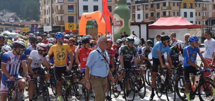 IL-Biciklisticka-trka-Zlatibor Jubilarna 60. Međunarodna biciklistička Trka kroz Srbiju i na Zlatiboru