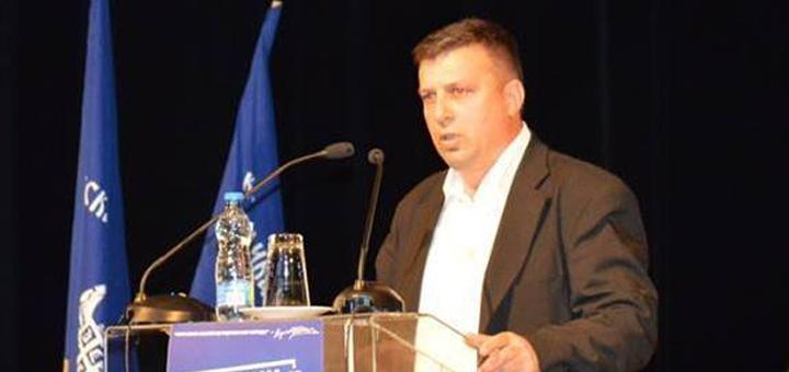 IL-Dane-Anicic-prvi-covek-radikala-u-moravickom-okrugu- Moravički radikali počinju sa redovnim nedeljnim konferencijama za medije