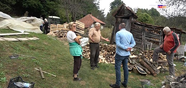 IL-Drva-pomoc-lokalna-samouprava- Ogrev za porodice lošijeg materijalnog stanja (VIDEO)