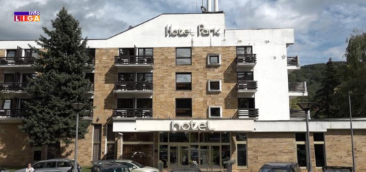 "IL-Hotel-park-Ivanjica Hotel ""Park"" Ivanjica - Tradicija nadahnuta novom energijom (VIDEO)"