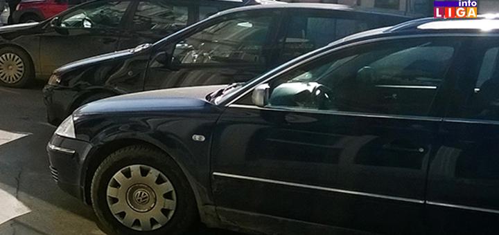 IL-Parkiranje-nepropisno Savet za bezbednost saobraćaja opštine Ivanjica: Stop nedozvoljenom parkiranju