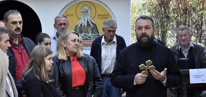 IL-Slava-crkva-u-Prilikama-1 U Prilikama proslavljena slava hrama Svetog arhangela Mihaila