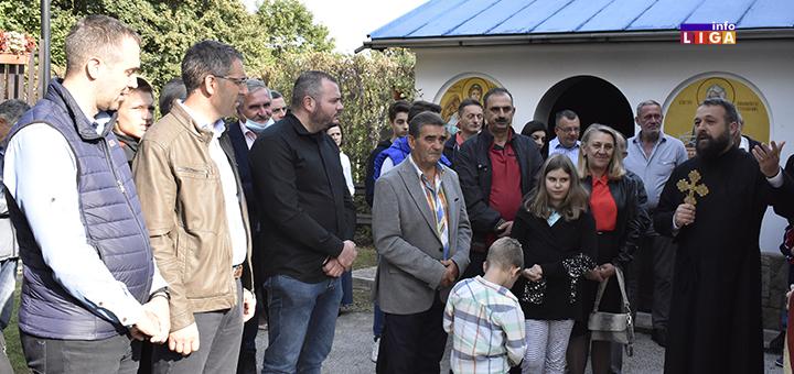 IL-Slava-crkva-u-Prilikama-3 U Prilikama proslavljena slava hrama Svetog arhangela Mihaila