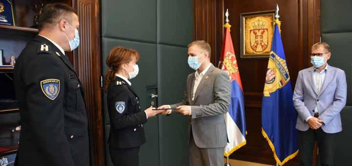 IL-Zivkovic-nagrada-tri Od ivanjičkog OUP-a do čina generala
