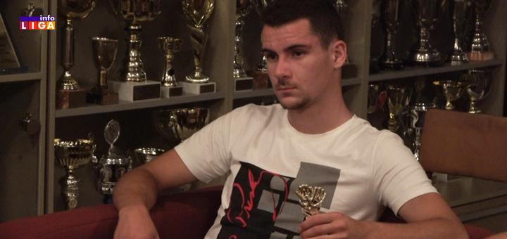 IL-futsal-golman- Nagrađeni najbolji u Opštinskoj ligi malog fudbala Ivanjica (VIDEO)