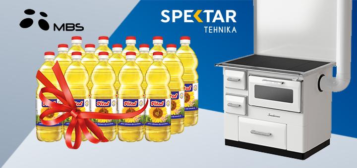 IL-infoliga-poklon Domaćinska akcija u Spektru!