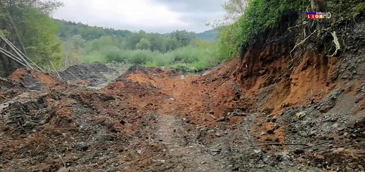 Il-vodozahvat-medjurecje-mulj Ivanjica bez vode! Užurbano se radi na čišćenju cevovoda - cisterne na nekoliko lokacija (VIDEO)