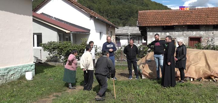Ljudskost pre svega – Niče još jedna kuća u Ivanjici zahvaljujući humanim ljudima (VIDEO)