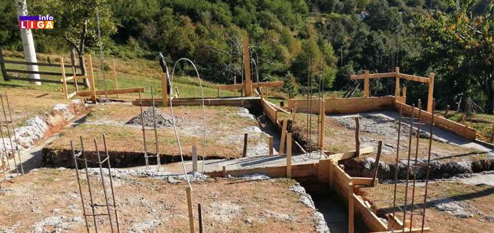 il-cubrici-lucani-1 Humanitarna akcija  za izgradnju nove kuće za Čubriće iz Lučana