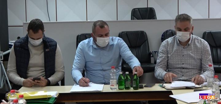 il-vece-oktobar Zakazana sednica Opštinskog veća Ivanjica