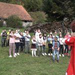 11-150x150 Osmesi mališana obasjali drugi dan Dečije nedelje u Ivanjici (VIDEO)