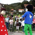 12-150x150 Osmesi mališana obasjali drugi dan Dečije nedelje u Ivanjici (VIDEO)
