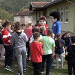 4-150x150 Osmesi mališana obasjali drugi dan Dečije nedelje u Ivanjici (VIDEO)