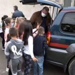 9-150x150 Osmesi mališana obasjali drugi dan Dečije nedelje u Ivanjici (VIDEO)