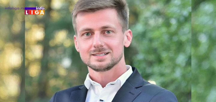 IL-Direktor-skole-u-Mociocima Milović novi direktor OŠ ''Mićo Matović'' u Katićima