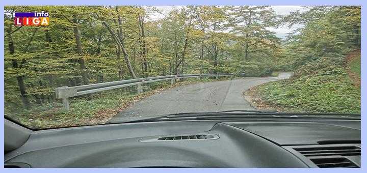 IL-Put-Straza-Osonica- Postavljene zaštitne ograde na devet lokacija