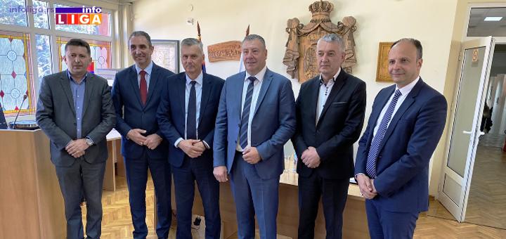 IL-Saradnja-Cajetina-dva Opština Čajetina i Istočni Stari Grad uspostavili saradnju