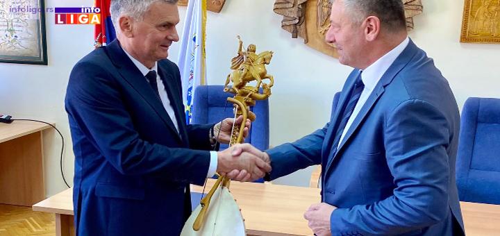 IL-Saradnja-Cajetina-tri Opština Čajetina i Istočni Stari Grad uspostavili saradnju