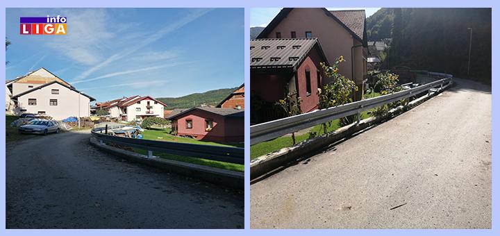 IL-Ulica-Jaovica-i-II-Proleterske- Postavljene zaštitne ograde na devet lokacija