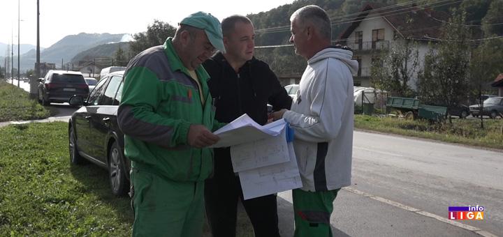 il-anicici Počela izgradnja kuće porodice Aničić iz Ivanjice (VIDEO)