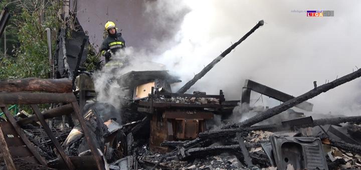 il-pozar1 Veliki požar u Ivanjici (VIDEO)