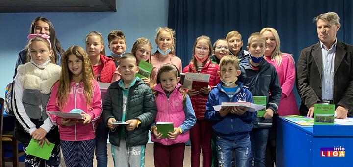 il-pupoljci Nagrađene najlepše dečije pesme 2020. godine (VIDEO)