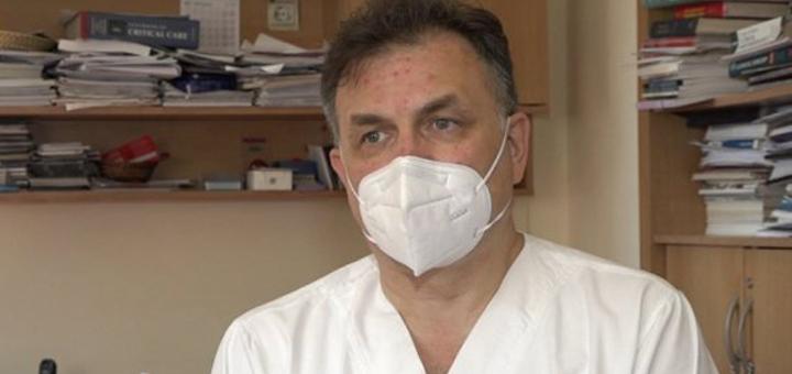 IL-Ivan-Palibrk-doktor Odlikovanje Ivanjičaninu zbog ogromnih zasluga u borbi protiv korone