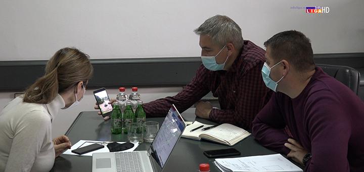 IL-Kancelarija-za-javna-ulaganja-sandra-nedeljkovic-opstina-ivanjica- Predstavnici Kancelarije za javna ulaganja u Ivanjici (VIDEO)