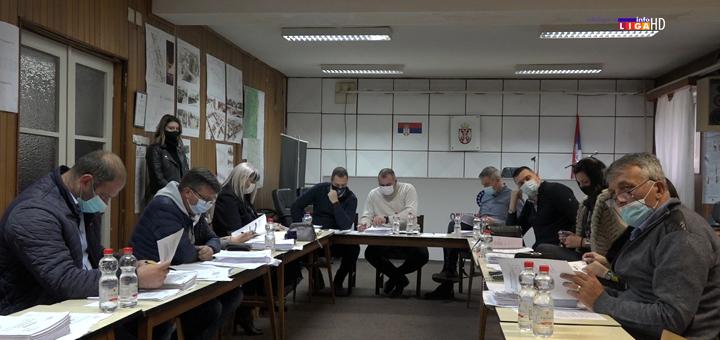 IL-Opstinsko-vece-17.nov_ Ivanjičko opštinsko veće: Javne ustanove podnele izveštaje rada, uvodi se eUprava (VIDEO)