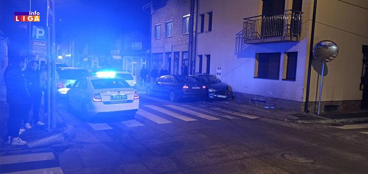 IL-Saboracajna-nezgoda-2 Saobraćajna nezgoda u ulici Miće Matović u Ivanjici