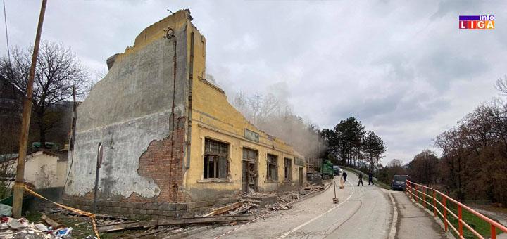 IL-sumljanska-2 Ivanjica: Na mestu Šumljanske zadruge hotel i spa?