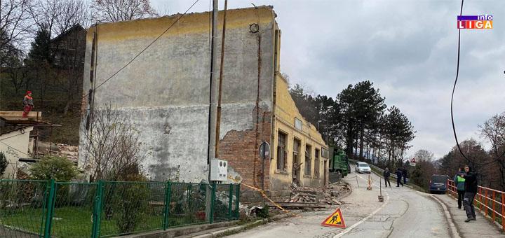 IL-sumljanska Ivanjica: Na mestu Šumljanske zadruge hotel i spa?