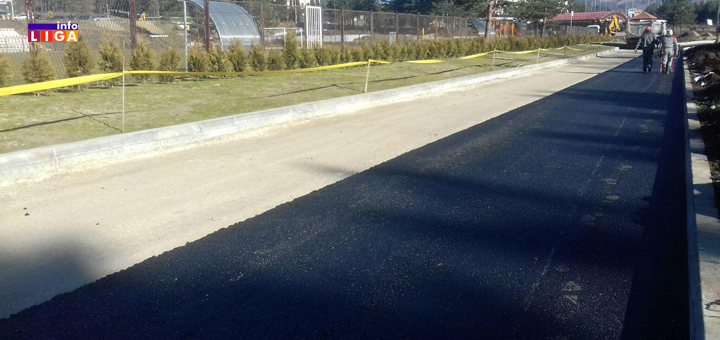 Il-asfaltiranje-cajteina-posta- Đurić: Privode se kraju svi asfaltni radovi na području opštine Čajetina