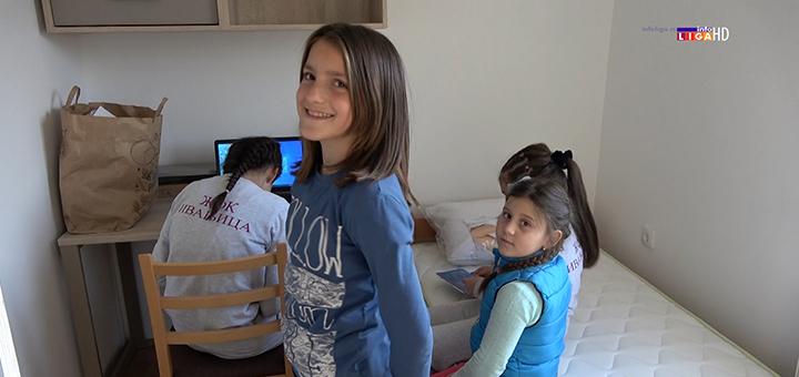 Il-jovanovici-sreca- Malim Jovanovićima sa Opaljenika sutra će osvanuti najradosniji dan (VIDEO)