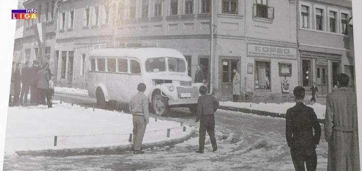 """il-beli-labud-autobus Kako su ivanjički fudbaleri osvojili """"belog labuda"""""""