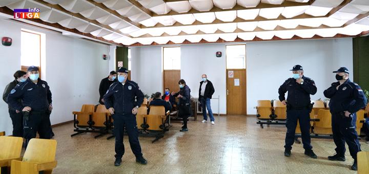 """il-sudjenje-namenska- Milovanović se nije pojavio na suđenju, otac poginulog: """"Teraću ga dok sam živ, dok hodam"""" (VIDEO)"""