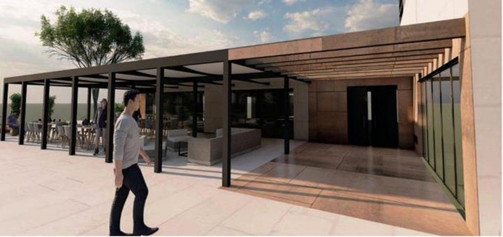 IL-Guca-Nordic-dva Guča dobija luksuzni turistički kompleks sa wellnes i spa centrom - Rekonstruiše se hotel Nordic