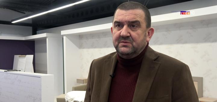 """Il-Dragomir-Lazovic- Prestižna nagrada kompaniji  """"Matis GROUP"""" - Najavljena nova ulaganja (VIDEO)"""