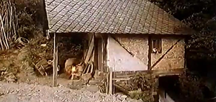Il-film-Sok-od-sljiva-vodenica Ivanjica - Točak vodenice u kojoj su snimani popularni filmovi i serije još uvek se okreće (VIDEO)
